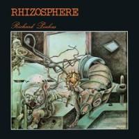 Richard Pinhas - Rhizosphere