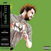 Image of Trevor Morris - Marvel's Iron Fist - Original Soundtrack LP