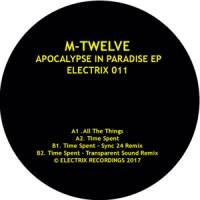 M-Twelve - Apocalypse In Paradise