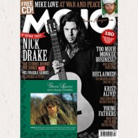 Image of Mojo - March 2018