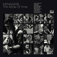 Image of Menagerie - The Arrow Of Time