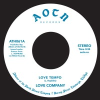Image of Love Company - Love Tempo