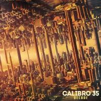 Image of Calibro 35 - DECADE