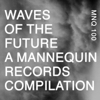 Image of Various Artists - Waves Of The Future