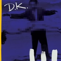 Image of D.K. - Mystery Dub