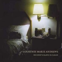 Image of Courtney Marie Andrews - No One's Slate Is Clean