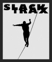 Image of Juju & Jordash - Slack Trax Vol. 1