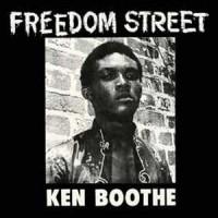 Image of Ken Boothe - Freedom Street
