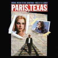 Image of Ry Cooder - Paris, Texas - Limited Clear Vinyl Edition