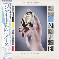 Image of Art Of Noise - In Visible Silence