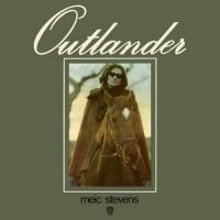 Image of Meic Stevens - Outlander