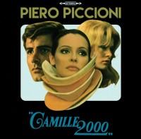Image of Piero Piccioni - Camille 2000