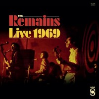 Image of The Remains - Live 1969