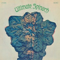 Image of Ultimate Spinach - Ultimate Spinach - Mono Coloured Vinyl Edition