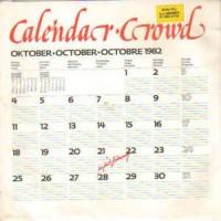Image of Calendar Crowd - Perfect Hideaway