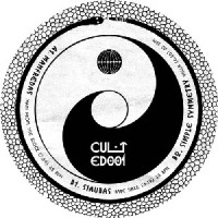 Image of Various Artists - Cult Edits 001