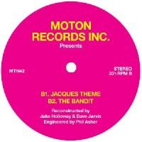 Image of Moton Records Inc. Presents - Morning Shunt