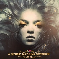 Detroit Rising - A Cosmic Jazz Funk Adventure