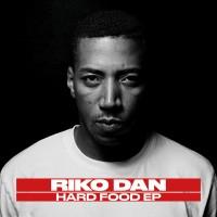 Image of Riko Dan - Hard Food EP