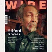 Image of The Wire - Issue 409 - March 2018