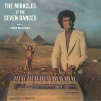 Image of Hany Mehanna - The Mircales Of The Seven Dances