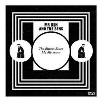 Image of Mr Ben And The Bens / Sun Drift - Bingo Records Split EP