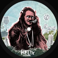 Image of Helix - Greatest Hits Vol.1 Sampler
