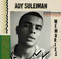 Image of Ady Suleiman - Memories