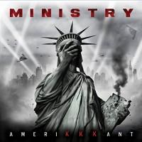 Image of Ministry - AmeriKKKant