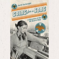 Image of Garth Cartwright - Going For A Song