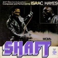 Image of Isaac Hayes - Shaft - 2018 Remastered Edition