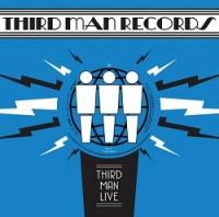 Image of Ó - Live At Third Man Records