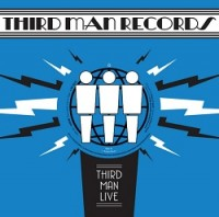 Image of Viva L'American Death Ray Music - Live At Third Man Records