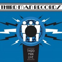 Image of Waxahatchee - Live At Third Man Records