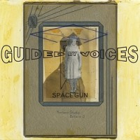 Image of Guided By Voices - Space Gun