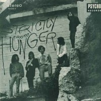 Image of Hunger - Strictly From Hunger