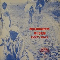 Image of Various Artists - Mississippi Blues