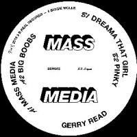 Image of Gerry Read - Mass Media