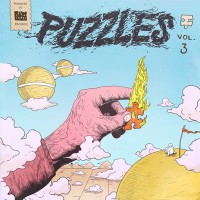 Image of Various Artists - Puzzles Vol. 3