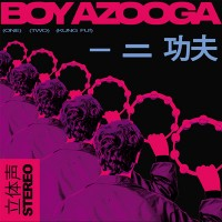 Image of Boy Azooga - 1, 2, Kung Fu!