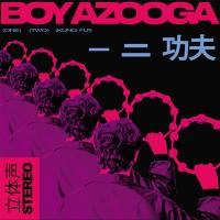 Image of Boy Azooga - 1, 2, Kung Fu!
