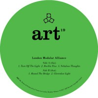 Image of London Modular Alliance - Turn Off The Light EP