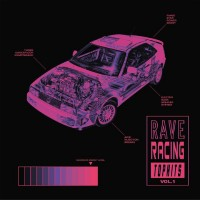 OIWA - Rave Racing Top Hits Vol.1
