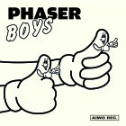 Phaserboys - Phaserboys EP