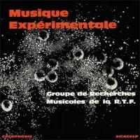 Image of Various Artists - Musique Expérimentale