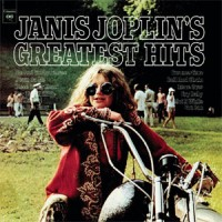 Image of Janis Joplin - Greatest Hits