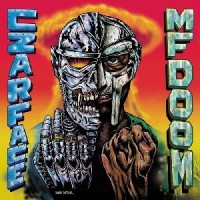 Image of Czarface & MF Doom - Czarface Meets Metal Face