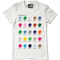 Image of Universal Colours Of House - T-Shirt