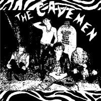 Image of The Cavemen - The Cavemen