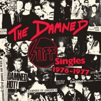 Image of The Damned - Stiff Singles 1976-1977